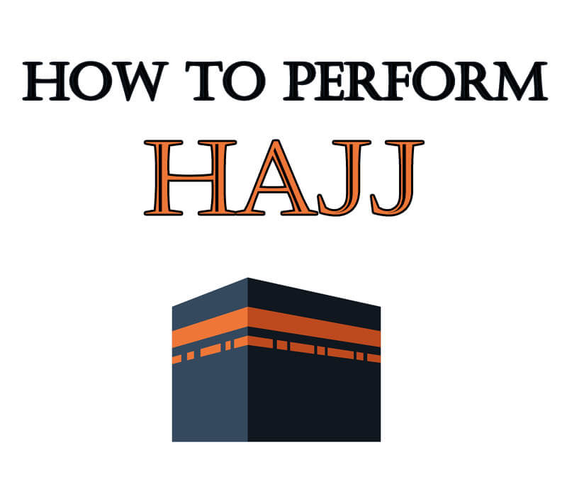 Photo of Hajj Guide – Procedure of Hajj Step by Step