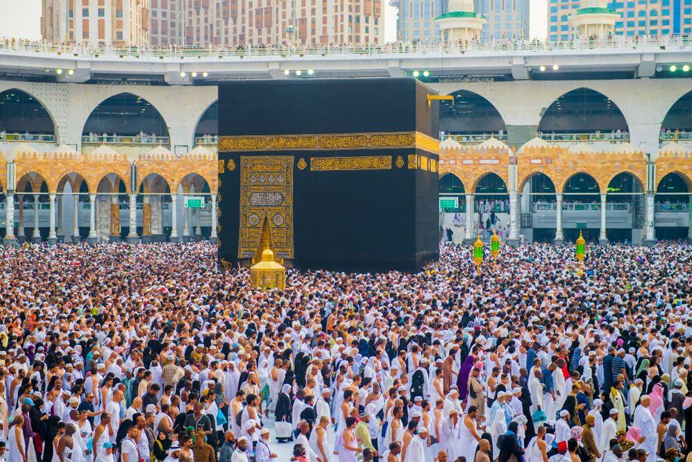 Photo of Hajj e Badal – Aur Iski Sharait