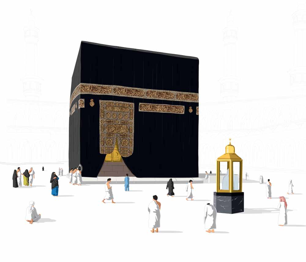Photo of Hajj and Umrah – Things to Do During Hajj or Umrah