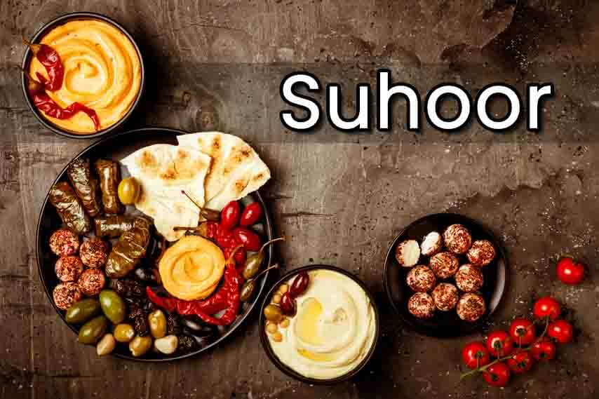 Photo of Suhoor Meaning – Sehri Dua