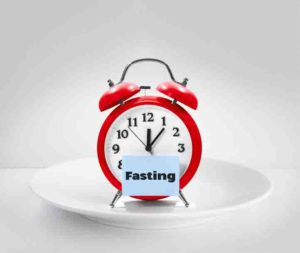 Timing Of Fasting